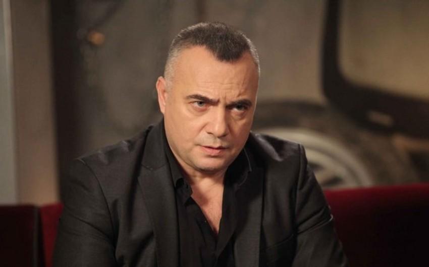 Türkiyənin məşhur aktyoru Azərbaycana gəlib