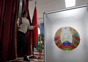 Belarusda növbədənkənar prezident seçkiləri keçiriləcək