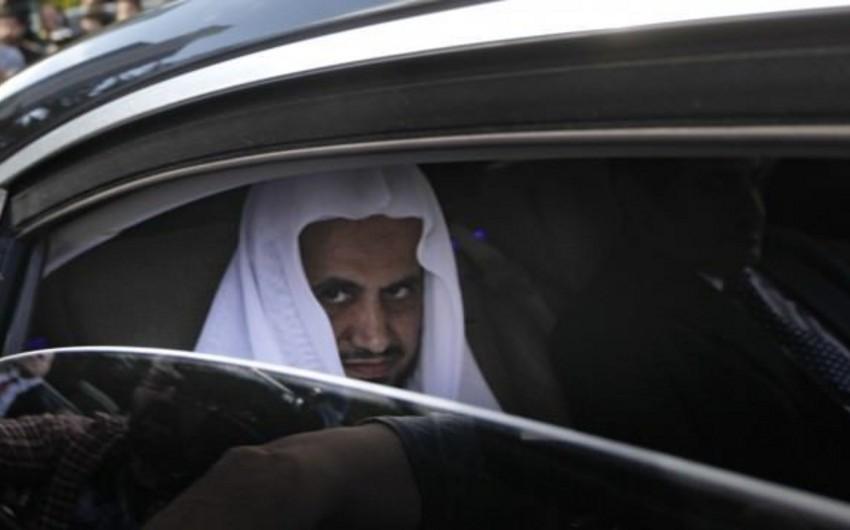 Səudiyyə Ərəbistanının baş prokuroru jurnalistin öldürülməsi ilə bağlı sualları cavablandırmayıb