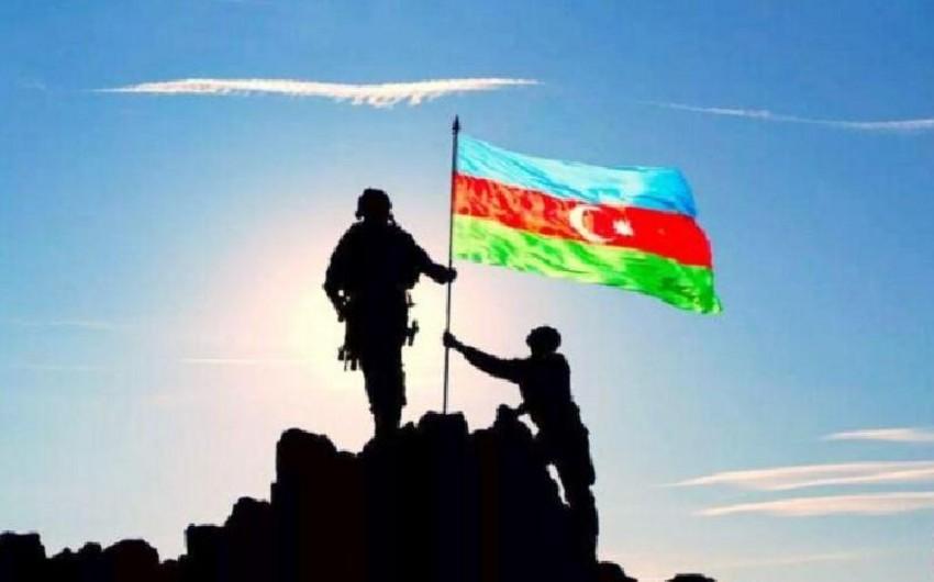 Известные азербайджанские спортсмены поделились публикациями по случаю Дня памяти