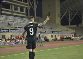 İspaniyalı futbolçu: İnsanlar azərbaycanlı olduqları üçün qürur duyurlar