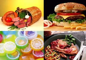 Названы 10 самых вредных продуктов для детей