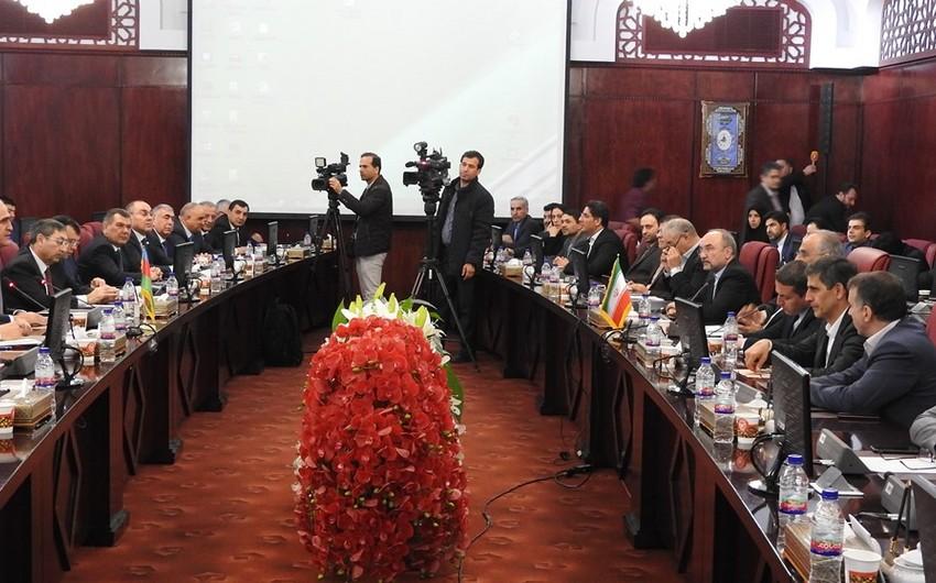Azərbaycan-İran Dövlət Komissiyasının 12-ci iclasının yekunlarına dair Anlaşma Memorandumu imzalanıb
