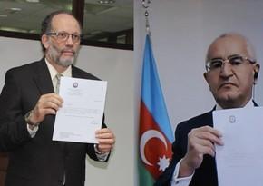 Эльхан Полухов получил новое назначение