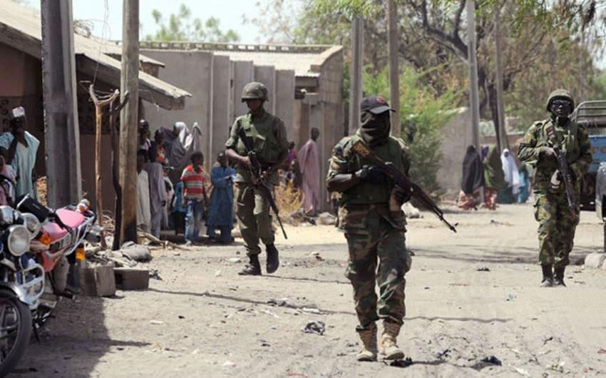 Kamerunda partlayış nəticəsində 10 nəfər ölüb