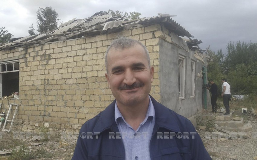 Azerbaijani districts ravaged by Armenian aggression shock OIC official