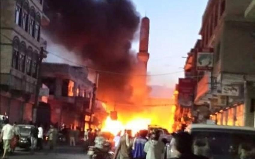 Жертвами атаки боевиков ИГИЛ в Адене стали 46 человек
