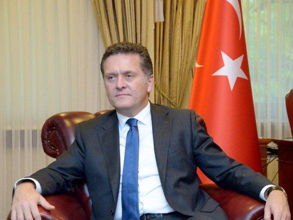 Посол: Желаю, что выборы в Азербайджане и Турции прошли в обстановке согласия
