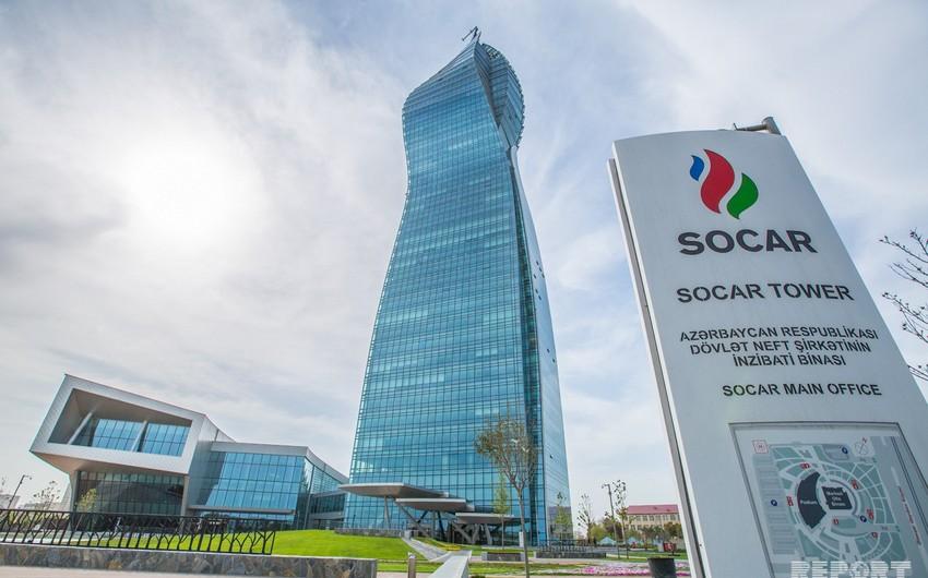 SOCAR обнародовал данные по себестоимости нефти и газа