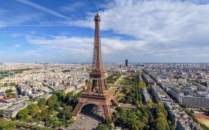 Fransada kütləvi etiraz aksiyası keçirilir