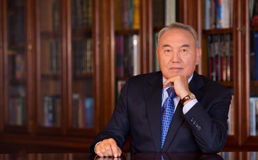 Qazaxıstan paytaxtına Nursultan Nazarbayevin adının verilməsi təklif edilib