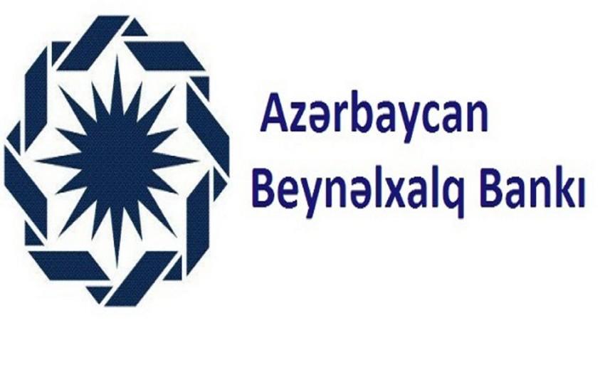 Azərbaycan Beynəlxalq Bankı texniki avadanlıq alır