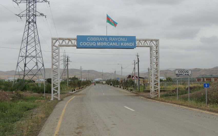 Подготовлены спецпаспорта по организации автобусных маршрутов в Карабах