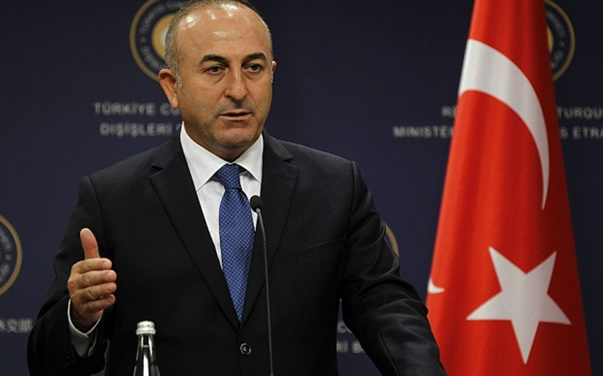 Mövlud Çavuşoğlu: Ermənistanla münasibətlər üçün başlıca şərt Azərbaycan torpaqlarının azad olunmasıdır