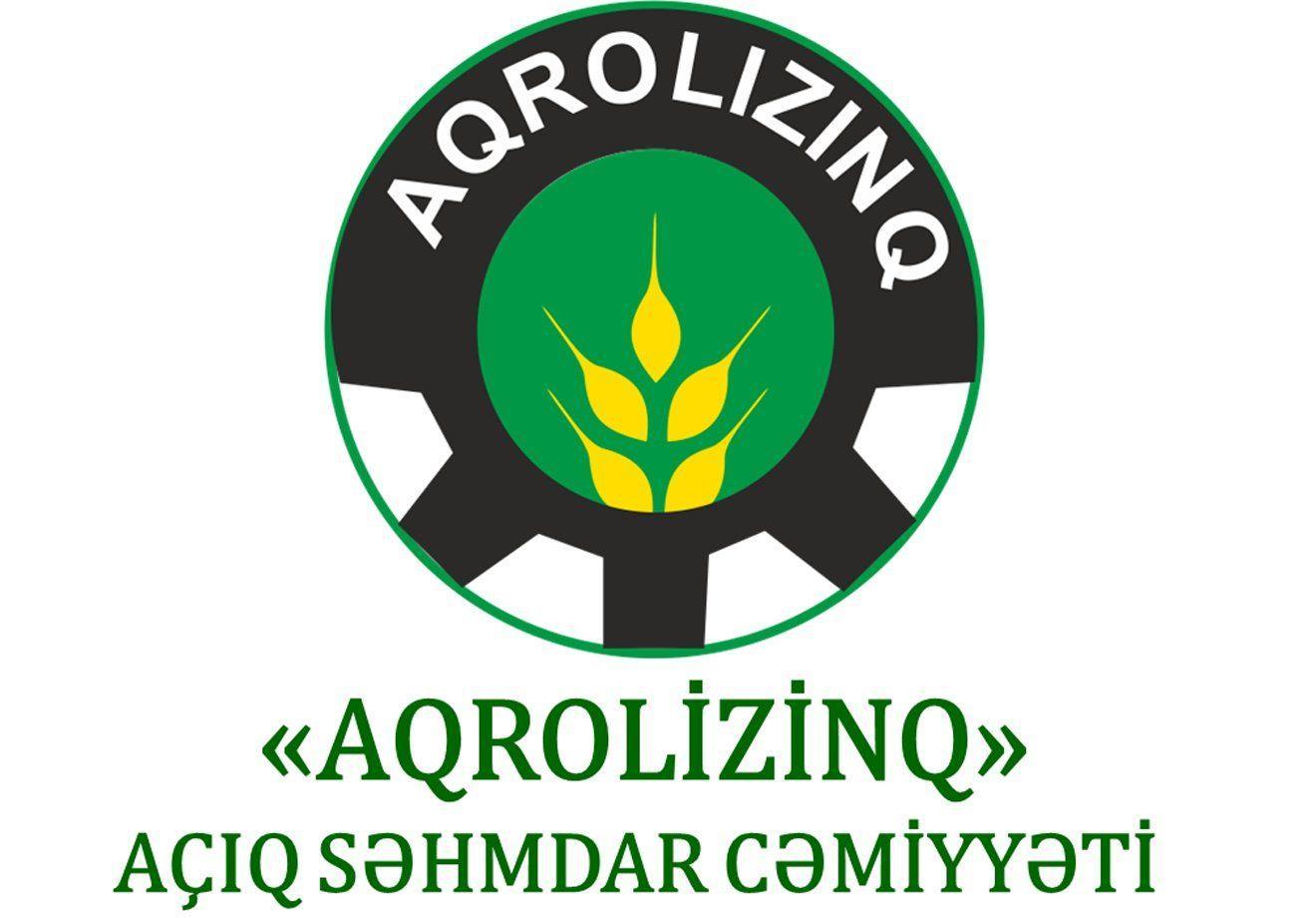 """""""Aqrolizinq"""" 19 milyon manatlıq gübrə alır"""