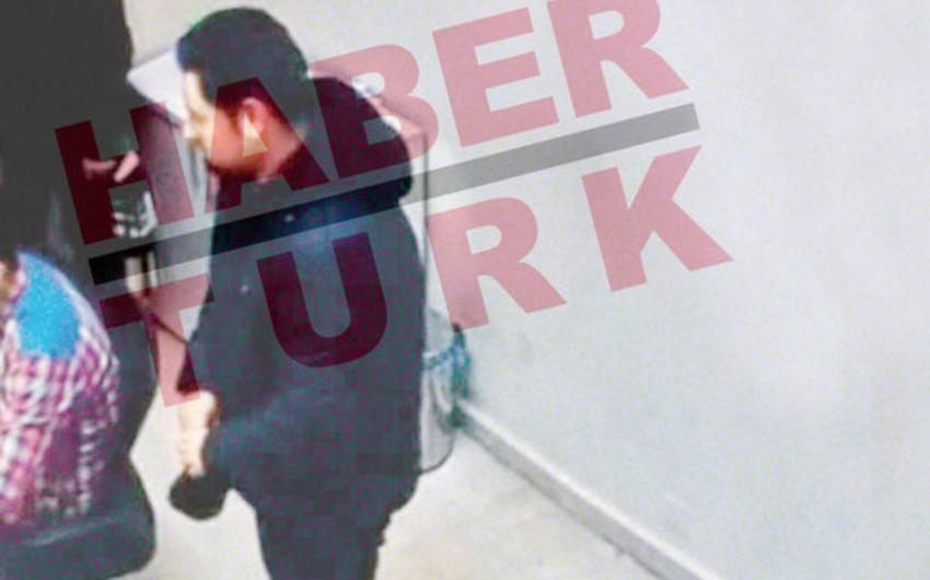 Alleged Istanbul's Sultanahmet attacker identified - PHOTO