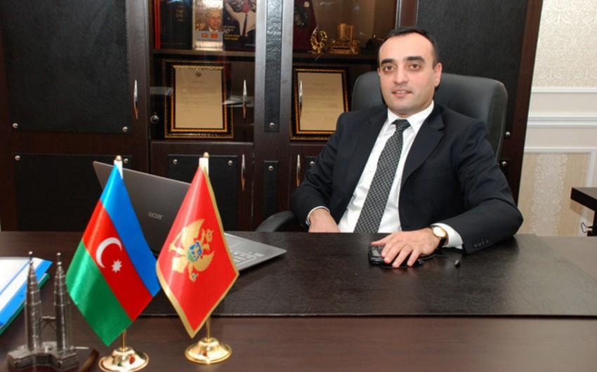 Fəxri konsul: 2013–2015-ci illərdə 12 500 Azərbaycan vətəndaşı turist olaraq Monteneqroya səfər edib - MÜSAHİBƏ