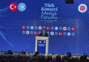 Prezidentin köməkçisi xarici media nümayəndələrinə çağırış edib