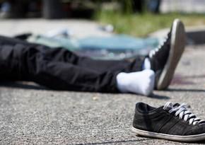 В Джалилабаде при ДТП погиб 11-летний ребенок, водитель задержан