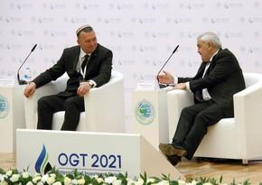 Азербайджан принимает участие в форуме по привлечению инвестиций в нефтегазовый сектор Туркменистана