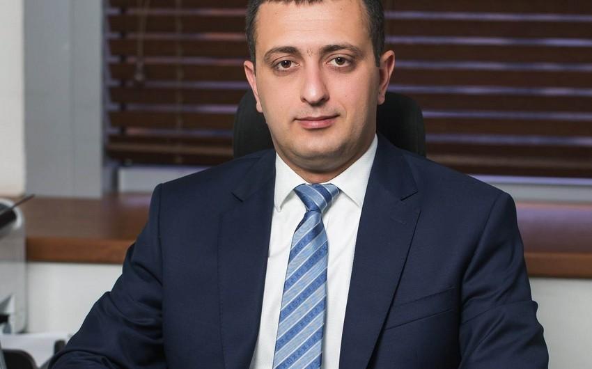 """Kapital Bank rəsmisi: """"Əsas məqsədimiz sahibkarların yaxın dostu və məsləhətçisi olmaqdır"""""""