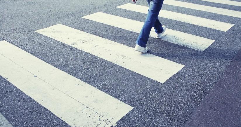 В Баку совершен наезд на 17-летнего пешехода