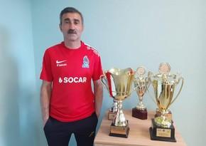 Deputat veteran futbolçunun giley-güzarına münasibət bildirdi