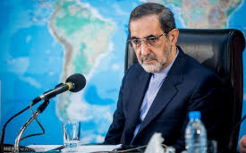 İran rəsmisi: Bölgədə istənilən separatçılığa qarşıyıq