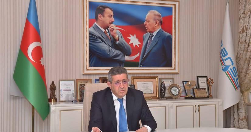 """""""Azərsu"""" yanında İctimai Şuranın ilk iclası keçirilib"""