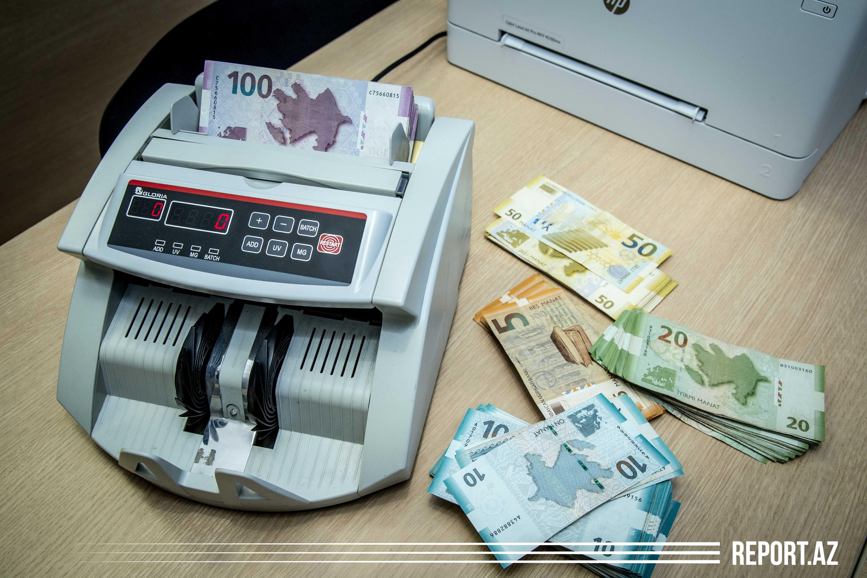 Фонд заработной платы в стране вырос на 8% в этом году