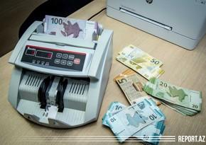 İran Milli Bankının Bakı filialı bu ilin I yarısını mənfəətlə başa vurub
