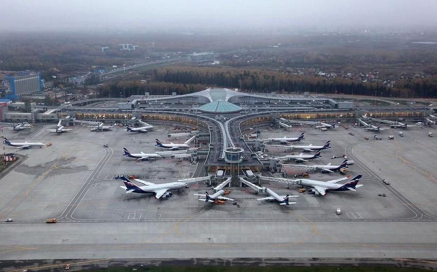 Moskva aeroportlarına Mendeleyev, Dostoyevski və Tolstoyun adları verilə bilər