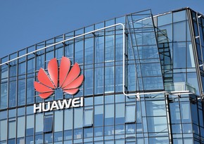 """""""Huawei"""" Avropada ilk zavodunu inşa edəcək"""