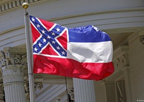 Mississippi governor signs bill to remove flag