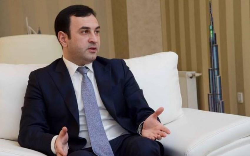 """AzTA-nın rəhbəri: Hindistandan Azərbaycana birbaşa aviareyslər olacaq"""""""
