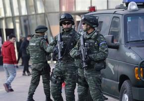 Çində silahlı şəxsin hücumu zamanı 7 nəfər həlak olub, yaralılar var