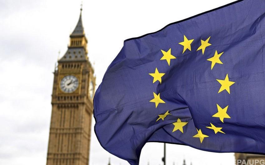 Britaniyanın Avropa İttifaqından çıxacağı dəqiq tarix açıqlanıb