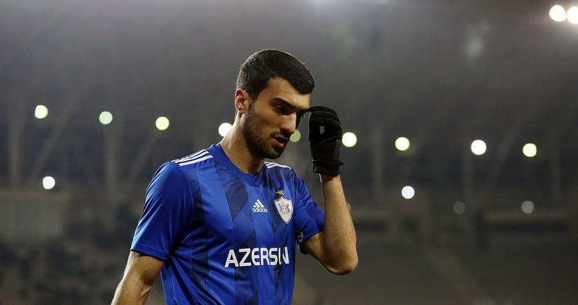 Игрок Карабаха из-за коронавируса не полетит в Турцию
