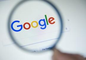 Turkey fines Google $ 25.6 million