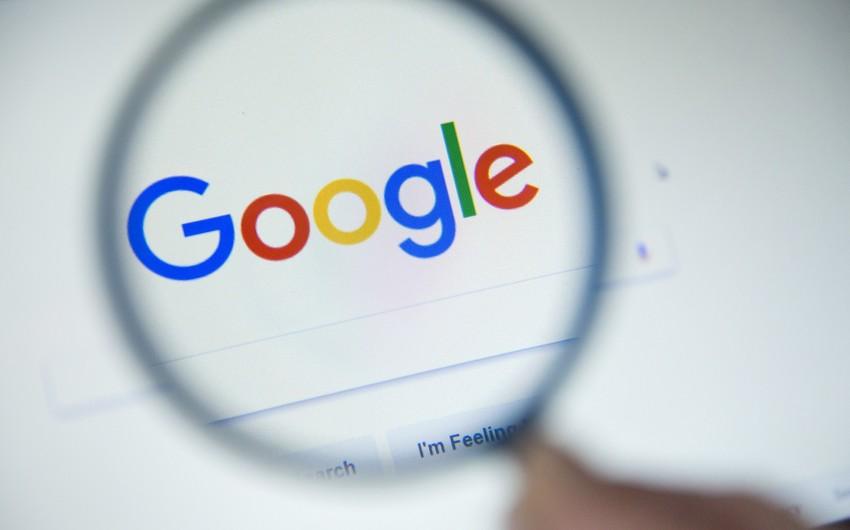 """""""Google"""" Çində fəaliyyətini dayandırır"""