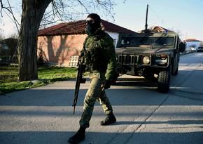 Yunanıstan son 11 ilin ən böyük hərbi büdcəsini qəbul edib
