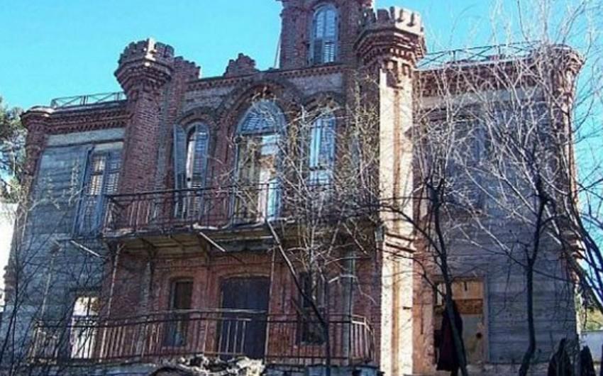 Rusiya Bolşevik Partiyası liderinin İstanbuldakı evi satışa çıxarılıb