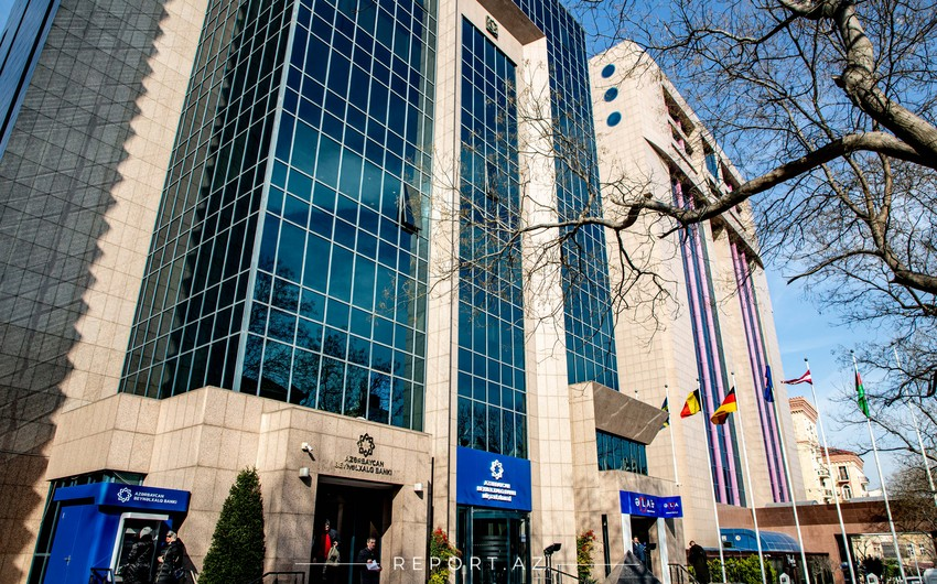 """""""Azərbaycan Beynəlxalq Bankı""""nda dövlətin payı açıqlandı"""