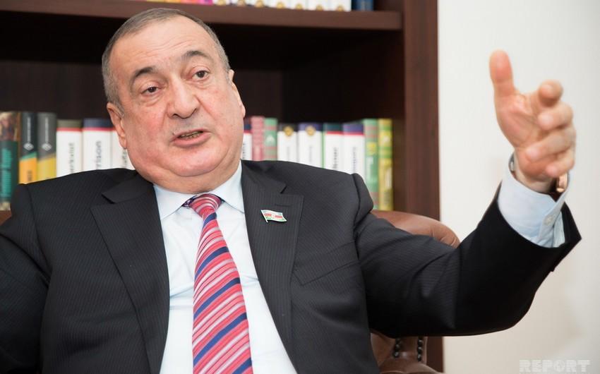 """Milli Məclisin deputatı: """"Biz İrəvanda iclasa qatıldıq, amma Bakıda erməni nümayəndələrini görmürük"""""""