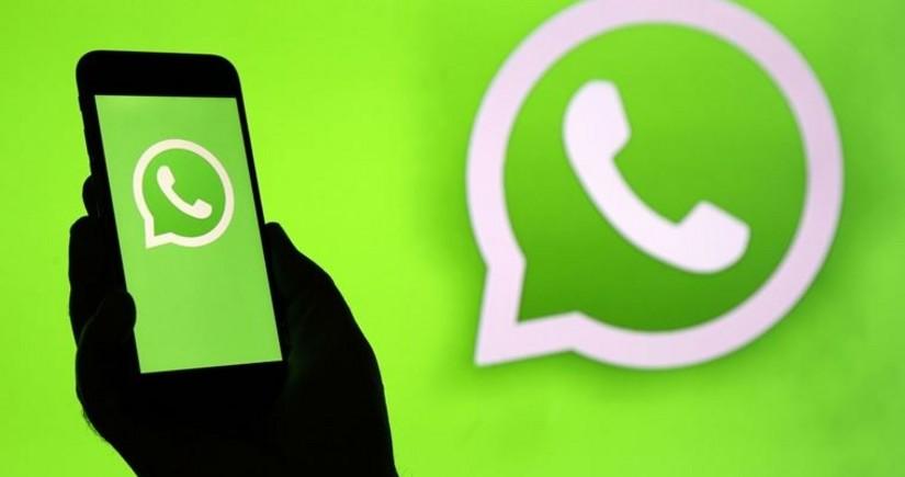 """""""WhatsApp""""a yeni funksiya gəlir"""