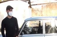 В Астаре задержаны автохулиганы