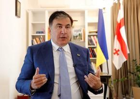 Saakaşvilinin Gürcüstan siyasətində iştirakı qanunla qadağan olunacaq
