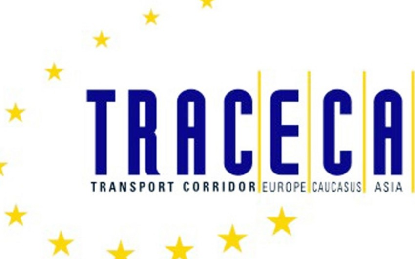 EC allocated 185 mln EUR for projects within TRACECA corridor