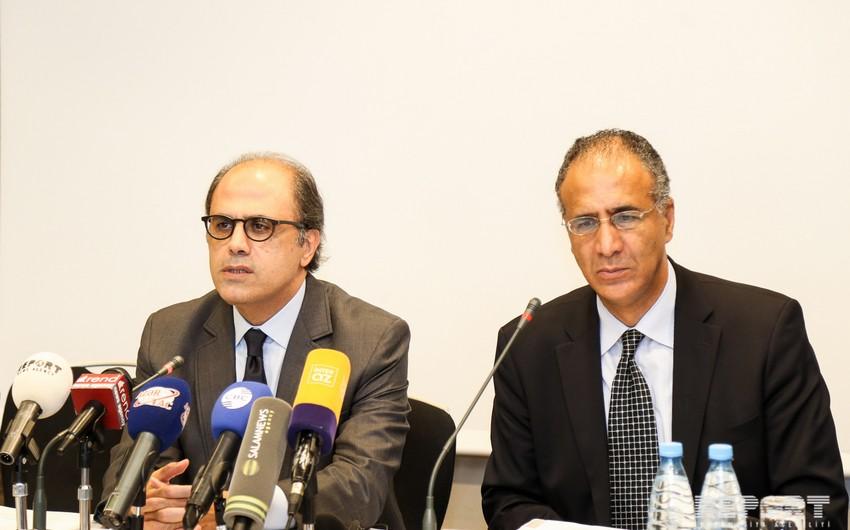 IMF: Struktur islahatları sayəsində müəyyən işlər görülməlidir