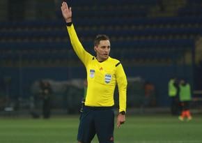 Vilyarreal - Qarabağ matçının hakimləri açıqlandı